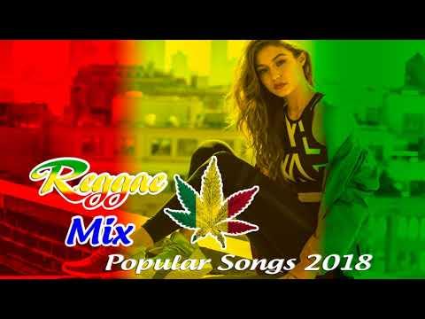 Best Dance Reggae Mix 2018 - Top 20 Reggae Songs Remix 2018 - New Reggae Music Hits 2018