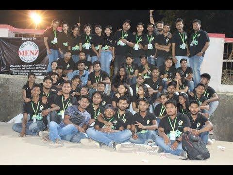 Civil Engineering: 2014-18: GCEK