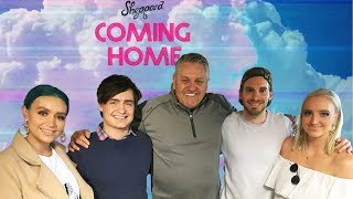 Sheppard - Coming Home LIVE