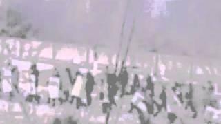 Видео, где показан момент стрельбы в Жанаозене