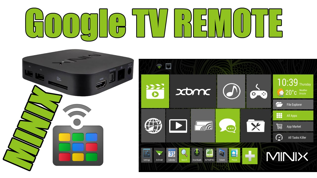 how to connect google tv remote