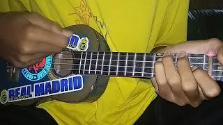 Download Lagu Bagaikan langit dan bumi cover ukulele-FF Channel mp3