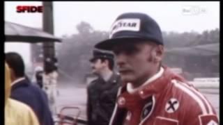 Sfide - Grandi duelli Lauda vs Hunt 1976 (2/2)