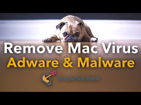 Do Macs Get Viruses? How to remove Adware, Spyware and Malware