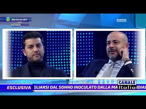 Gianluigi Paragone e Francesco Amodeo parlano del Club Bilderberg