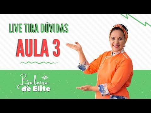 LIVE TIRA DÚVIDAS - AULA 03 indir