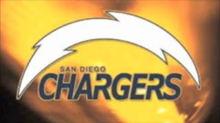 CHARGERS THEME SONG *EXPLICIT* (NBC Sunday Night Football Parody)