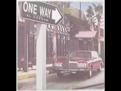 One Way - You're the one