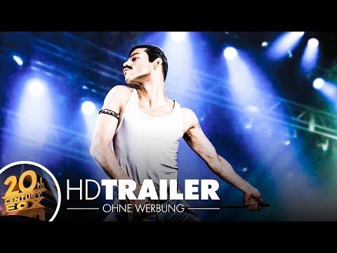 BOHEMIAN RHAPSODY: Freddy Mercury-Film startet am 31. Oktober  Ticketverlosung