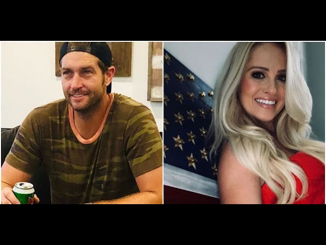 Twitter Is Fully Horrified Over Jay Cutler and Tomi Lahren Dating Rumors