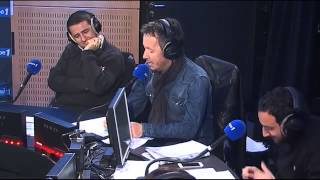 "Cyril Hanouna [PDLP] - Jean-Luc Lemoine ""Moi proposer bonheur !"""