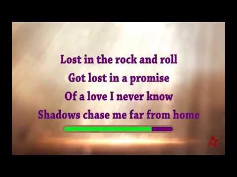 Rihanna - Towards The Sun (Karaoke Version)