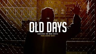 "Old School ""Old Days"" Hip Hop Instrumental (Prod. Juanko Beats)"