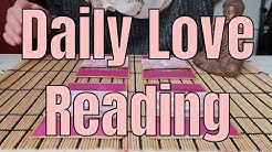 Free online tarot - PICK A CARD  ** Daily Love Reading ** (Timeless)