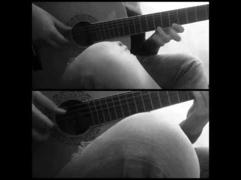 Vezgectim (Fingerstyle Cover)