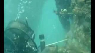 Soldagem Subaquática