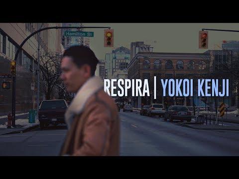 RESPIRA | YOKOI KENJI 2019