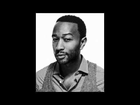 John Legend ft. Common - Glory [Audio]