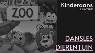 DANSLES: dierentuin