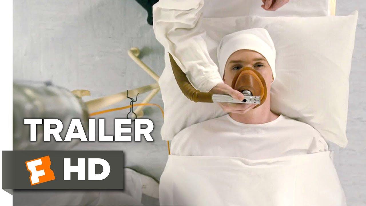 Download The Danish Girl TRAILER 2 (2015) - Eddie Redmayne, Alicia Vikander Drama HD