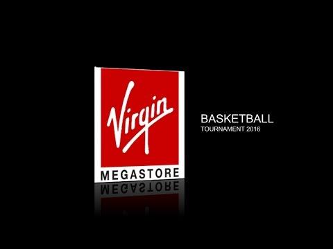 Virgin-Mall Of Emirates vs Virgin-Head Office