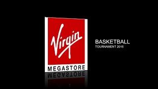 Virgin Megastore Dubai