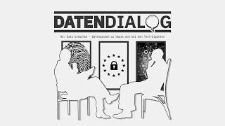 Datendialog #2: Data breached – Datenpannen zu Hause und bei den Tech-Giganten thumbnail