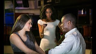 Are WMN Of Other Races Dating Chocolate Men Causing #BlckWmn To Suffer Even More Rejection?