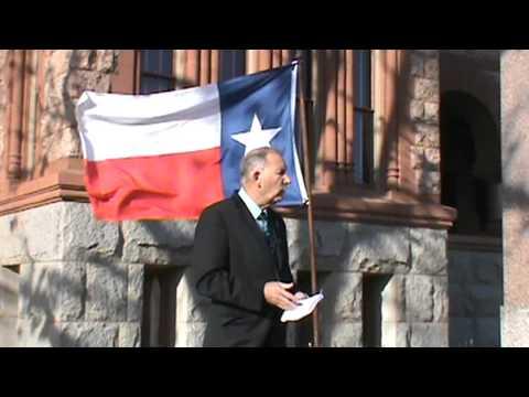 San Jacinto Day 2013 part 1