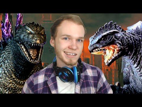 Let's Watch DEATH BATTLE | Godzilla VS Gamera