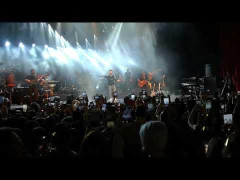 Tarkan  Stuttgart konseri bitis 31.3.18