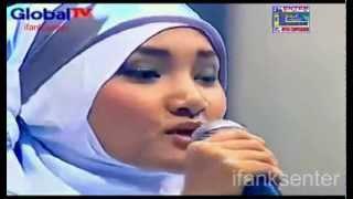 Fatin Shidqia Remix - Hip hop Sepohon kayu EnteRemix