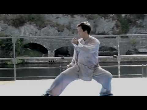 Chen Style Tai Chi Xinjia by Master Fu Nengbin
