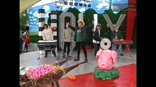 Die Prinzen - Du mußt ein Schwein sein - 1995