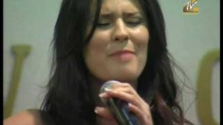 Download Kaltrina Selimi nje kenge per dashurin 2009 MP3 song and Music Video