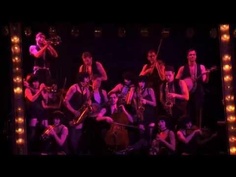 Cabaret - Montage