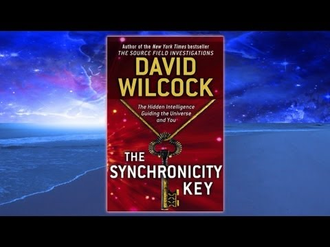 David Wilcock: The Synchronicity Key, Sacred Science of Time Cycles (Intro)