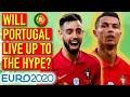 Can PORTUGAL Repeat Euro 2016 Success?   In-Depth Euro 2020 Previews: Portugal