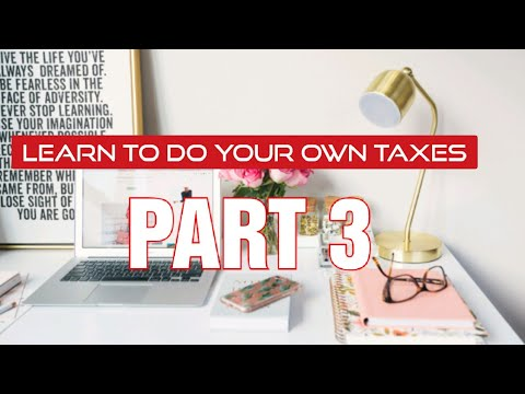 HOW TO FILE YOUR TAXES THROUGH H&r BLOCK : Learn And Do Taxes Yourself Business And Personal Returns