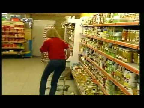 Rache des betrogenen Ehemannes & Rechtsdrall im SB-Markt 1981