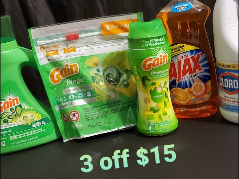 Couponing W Savvy Sab! Family Dollar 3 Off 15 #savvysab #easydeals #alldigitals #newbiedeals