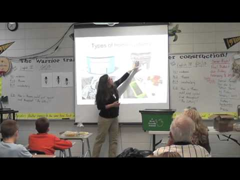 Intro to Vermicomposting - Growing Local Conference