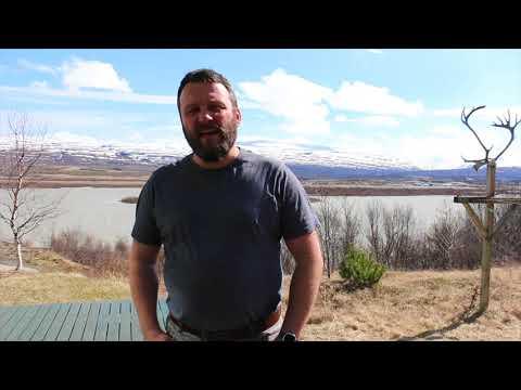 11. sæti - Garðar Valur Hallfreðsson