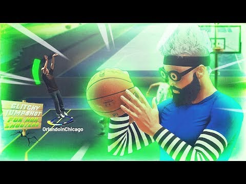 THIS JUMPSHOT IS LITERALLY BROKEN! HIT 3's with ANY ARCHETYPE! NBA 2K19