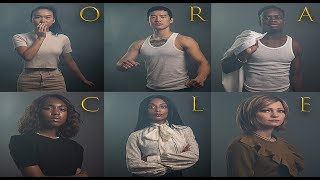Oracle - The Web Series (Official Trailer)