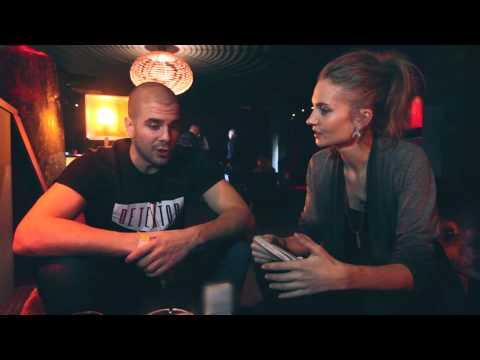 EKTOR - Interview pro MafiaRecords 2015