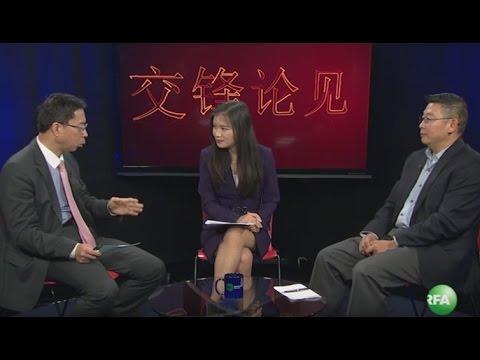 交锋论见:民主派PK挺共派:民主和专制哪一个更适合中国?中美经济体制谁更有潜力?