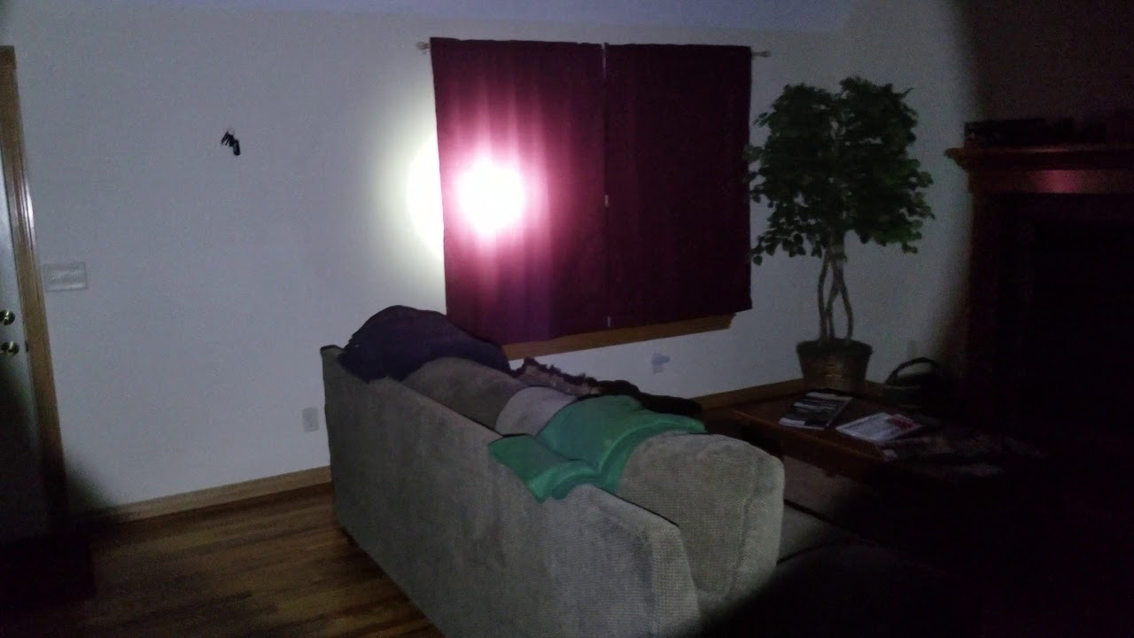 Candela Vs Lumen >> Candela and Lumens Indoors (Modlite PLH vs. OKW vs Streamlight HL-X, indoors) - YouTube