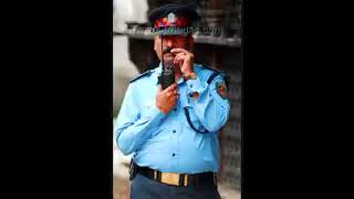 Police Walkie Talkie Ringtone