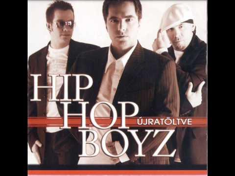 Hip Hop Boyz RETRO MIX! DjHyperMonster